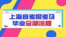 上海自考报考及毕业全部流程